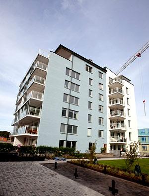 Storsatsning på Hotell Hallstaberget i Sollefteå