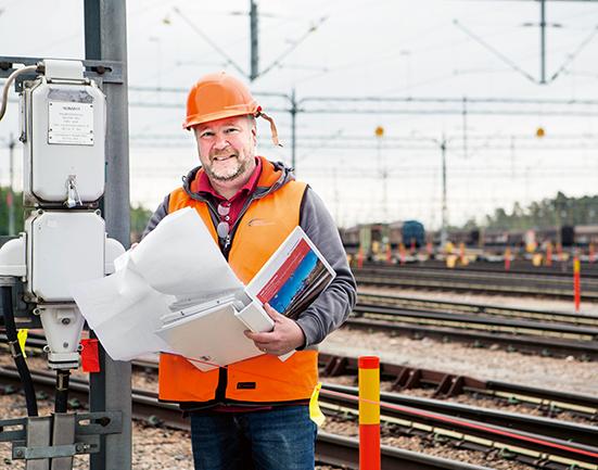 Stort uppdrag till järnvägsbyggare