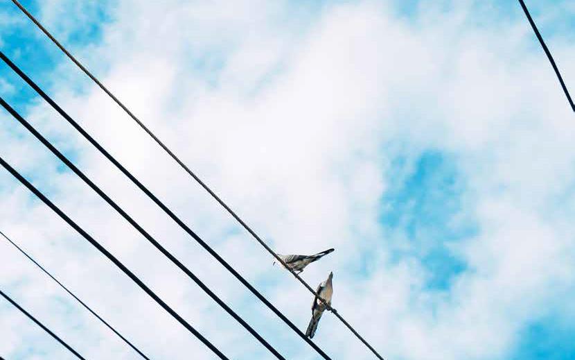 Fyra framtider Energisystemet efter 2020