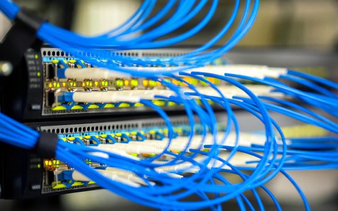 Botkyrka Stadsnät maximerar fibern i kanalisationen med ny kabel