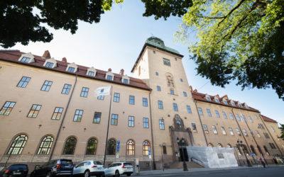 Stockholms Rådhus investerar i nytt brandlarm
