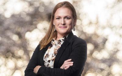 Branschintervju – Marie Knutsen-Öy, ansvarig för energipolicys hos Svenskt Näringsliv